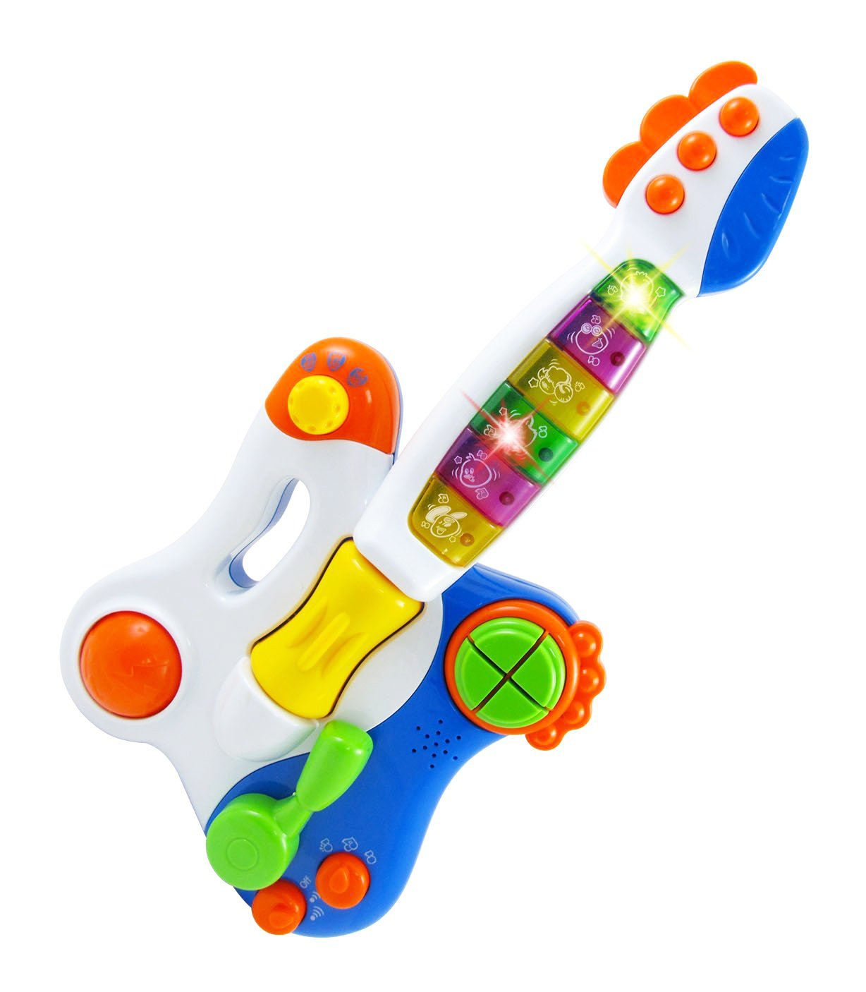DJ Guitar Toy for Kids by Liberty Imports   B0082FQ60I
