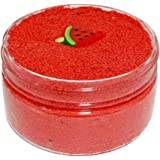 DIGOOD Watermelon Fruit Fluffy Foam Slime Clay Putty Scented DIY Light Soft Slime Toys