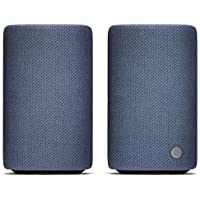 Cambridge Audio C10965 Yoyo Portable Stereo Bluetooth Speakers - Blue