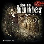Familiensache (Dorian Hunter 34) | Ernst Vlcek