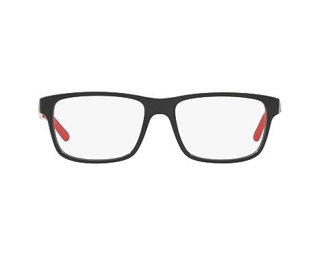 Polo Ralph Lauren 0PH2181, Monturas de Gafas para Hombre, Black ...
