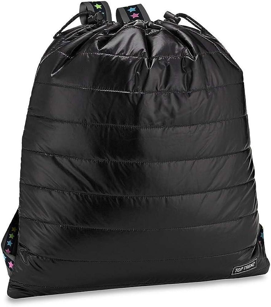 Top Trenz Girls//Women Drawstring bags