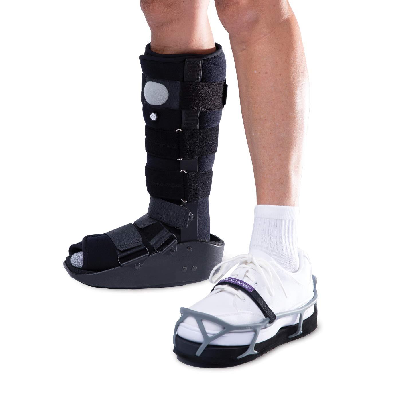 Procare ShoeLift Shoe Balancer, Small (Shoe Size: Men's 7-8.5 / Women's 6-9.5)