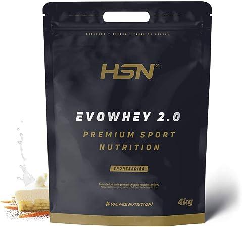 Concentrado de Proteína de Suero Evowhey Protein 2.0 de ...
