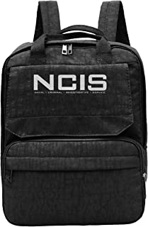 Travel Backpack NCIS Team 2 Gym Hiking Daypack College Laptop And Notebook Bag For Women & Men