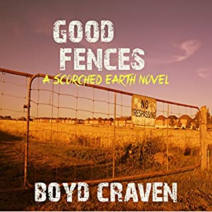 Good Fences Audiobook