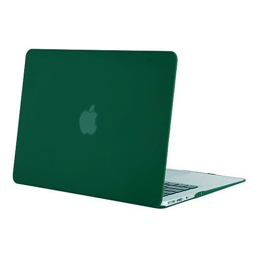 187 opinioni per MOSISO ultra sottile in plastica dura Shell Snap On Case Cover per MacBook Air