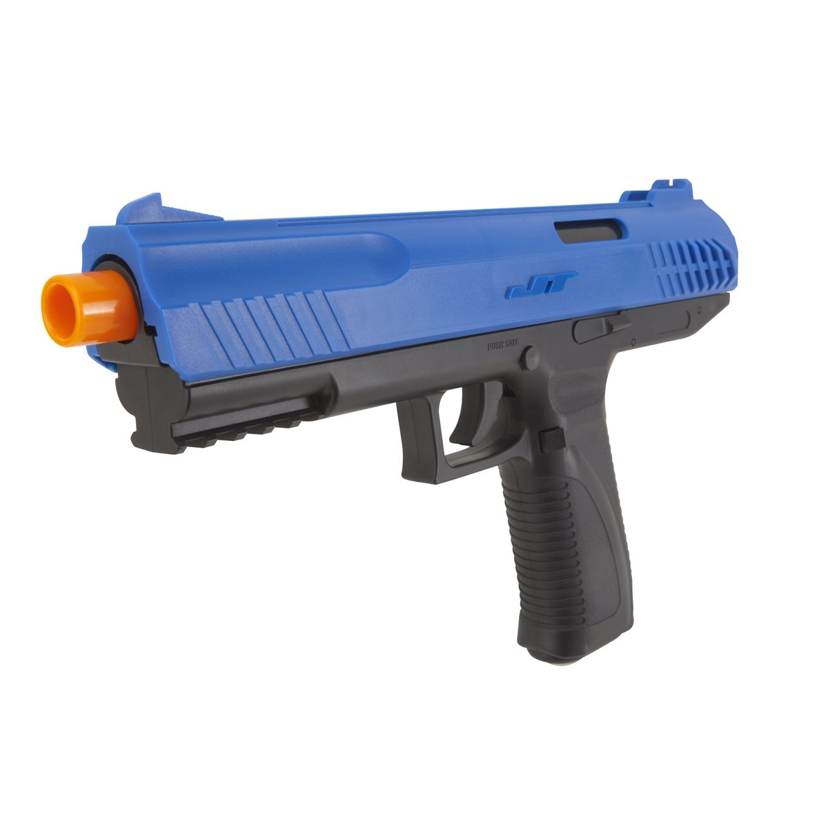 Jt Splatmaster Z Paintball Pistol  Cal Blue