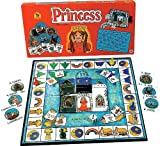 : Family Pastimes Princess - A Co-operative Game
