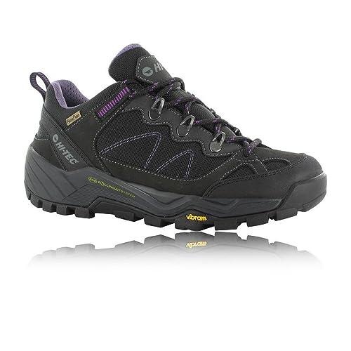 HiTec VLite Altitude Pro Lite RGS Low WP Womens Walking Shoes