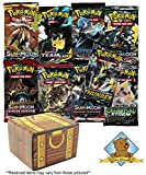 Best Fake Pokemon Cards - 3 Sealed Random Pokemon 10 Card Booster Packs Review