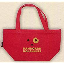 Taito lottery Honpo Dumbo over donut lottery lunch bag Prize Red