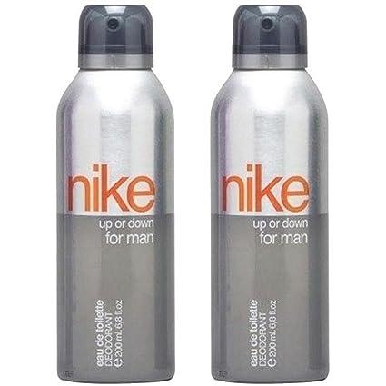 844c5ca6c Buy Nike Up or Down Deodorant for Men