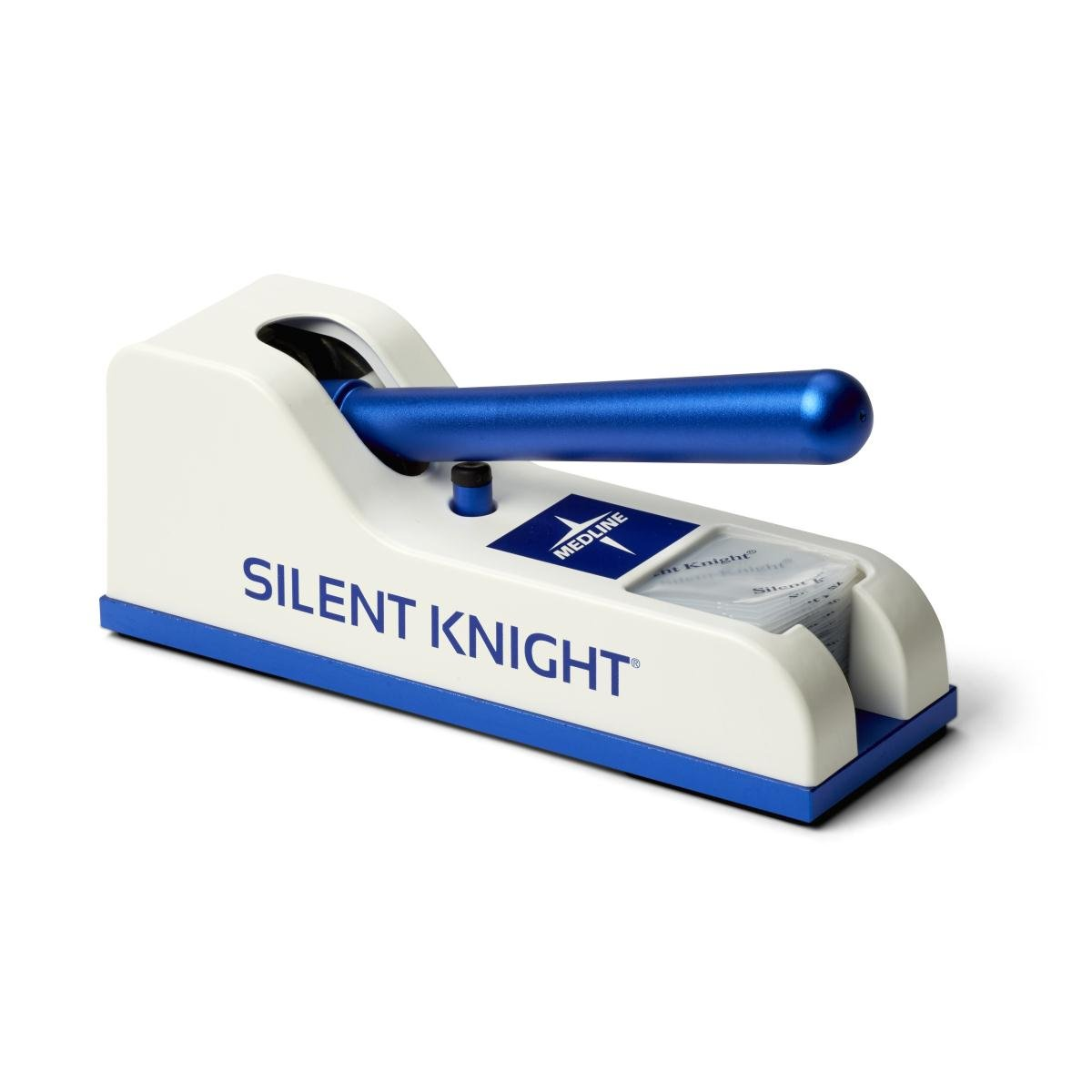 Medline NONSK0500 Crusher, Pill, Silent Knight