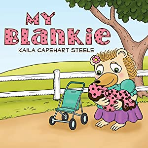 My Blankie Audiobook