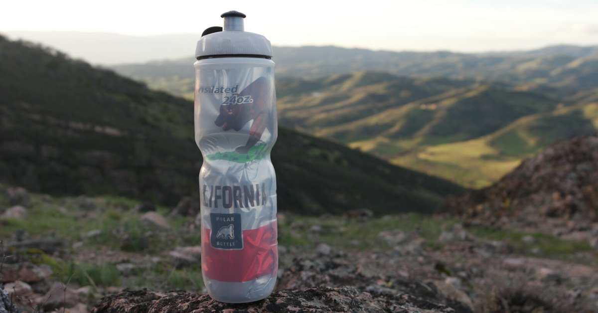 Polar Bottle Insulated Water Bottle 24oz 617-823-80-303-1-Parent