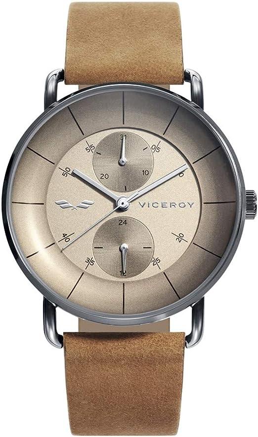 Reloj Viceroy Hombre 42367-16 Colección Antonio Banderas: Amazon.es: Relojes