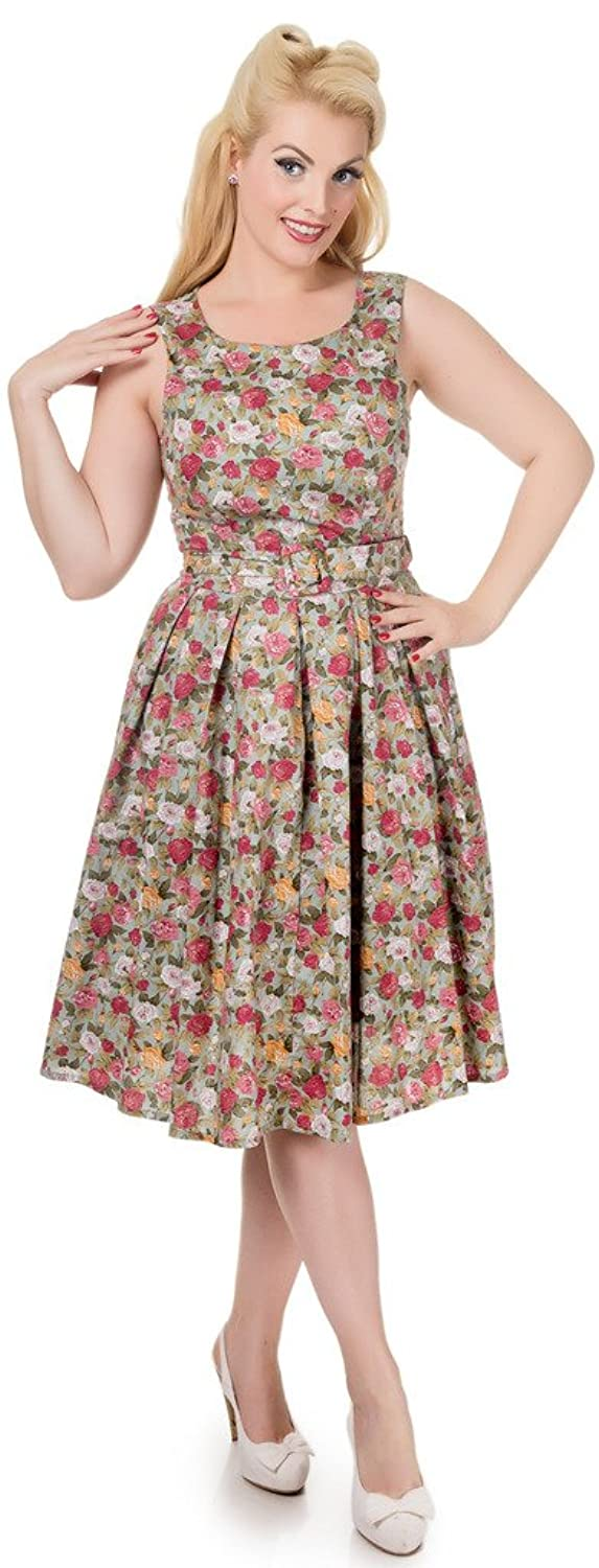 Dolly and Dotty™ 'Annie' 50er Jahre Vintage Swing Kleid