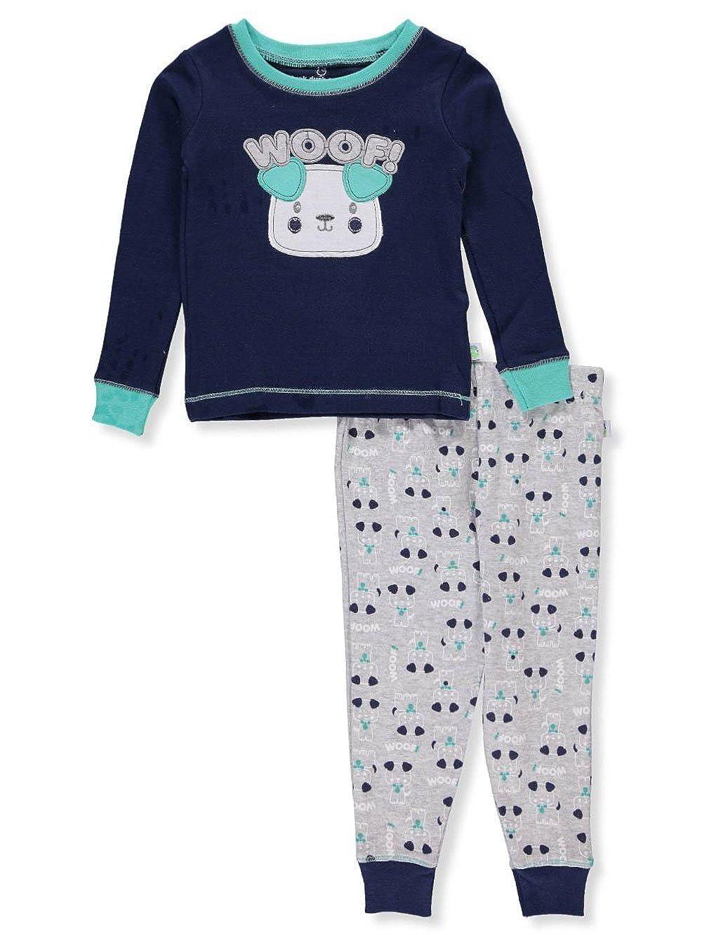 Duck Duck Goose Baby Boys' 2-Piece Pajama Set