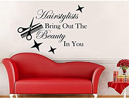 Amazon A Design World Wall Sticker Inspirational Quotes