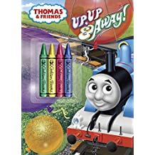 Up, Up and Away! (Thomas & Friends)