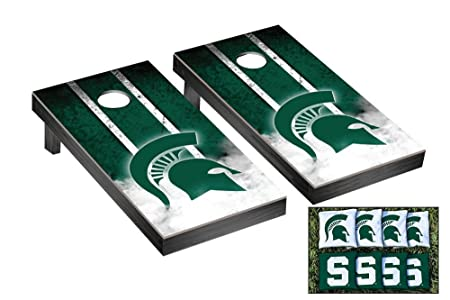 Review Victory Tailgate Michigan State