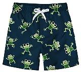 Freshhoodies Big Boys Swim Trunks Swimming Shorts