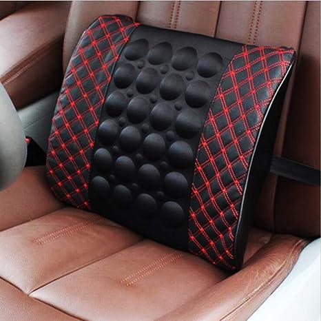 WCZ Accesorios para automóviles cojín del asiento del ...