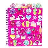 Sweet Treats Scented Journal