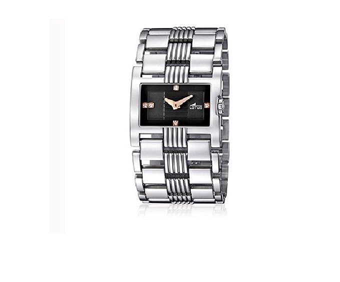 Lotus Reloj - Mujer - L15479-3