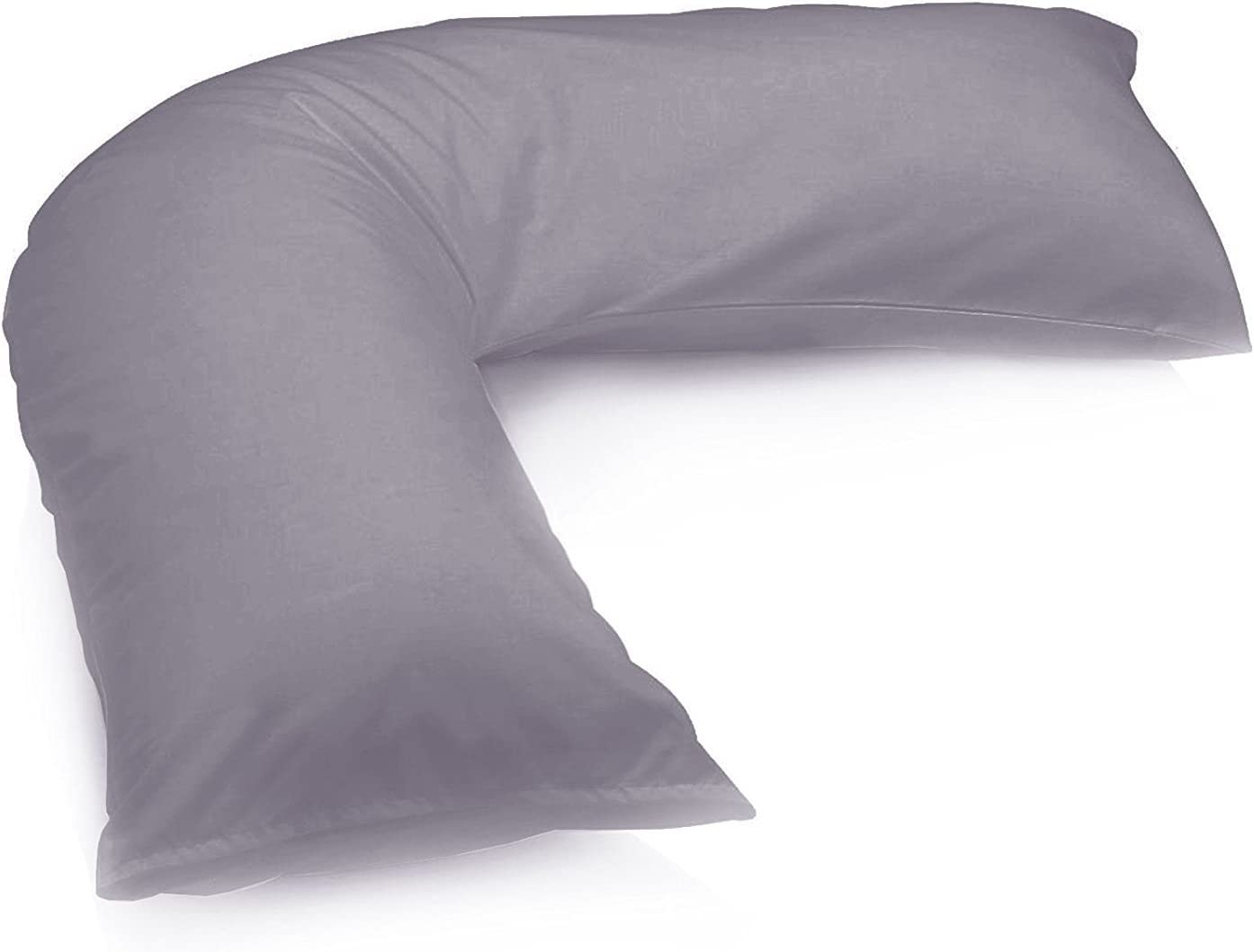 Queens Land Home V Shaped Pillow Case