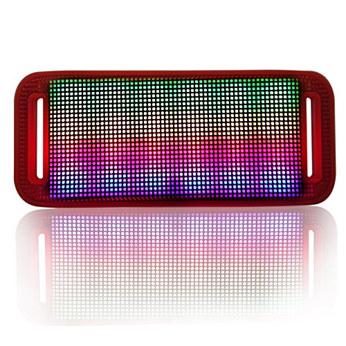 Bluetooth Speaker Wireless Portable Player