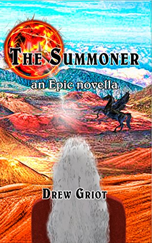 Books : The Summoner: an Epic novella