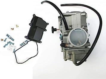 1996 1997 1998 Yamaha Kodiak 400 Carburetor YFM 400 4x4 Carb Atv Yfm400