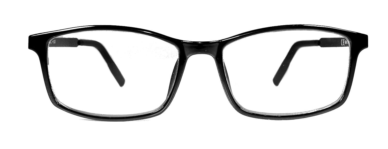 NOWAVE Gafas presbicia +1.50 . Gafas de lectura para ordenador, tableta, televisor y gaming / videojuegos. Evitan la fatiga visual.