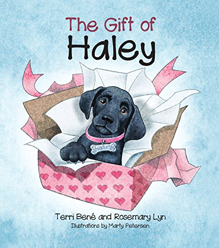 - The Gift of Haley - Paperback