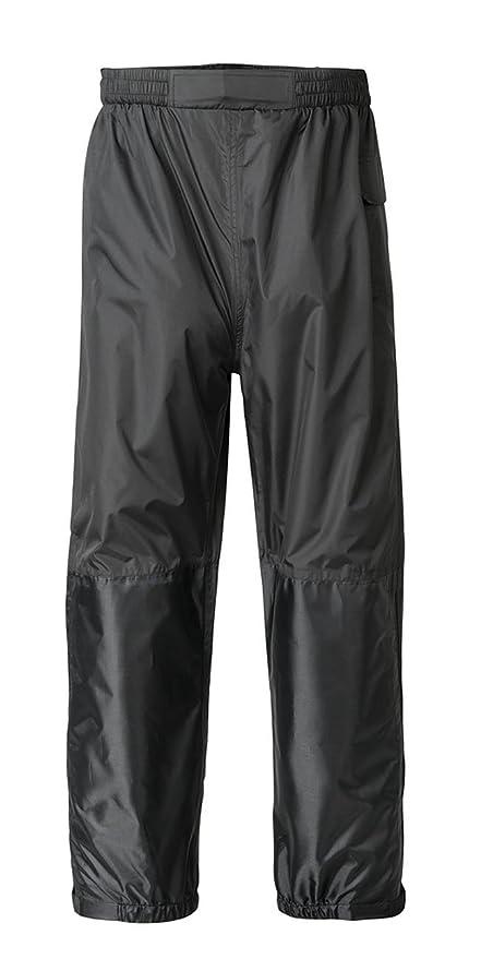 wide range modern and elegant in fashion 2019 wholesale price Mossi RX Rain Pant (Black, XX-Large)