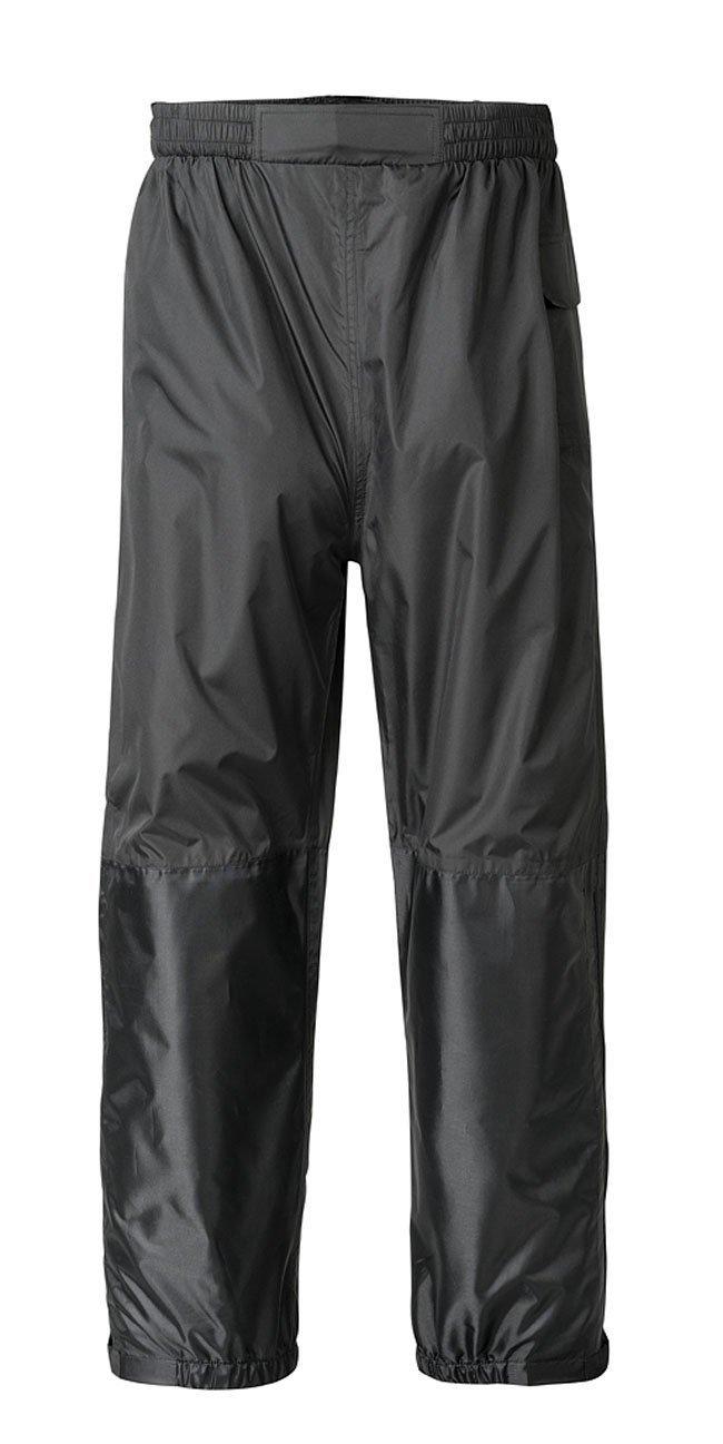 RPS Outdoors RX Rain Pants (Black, X-Large)