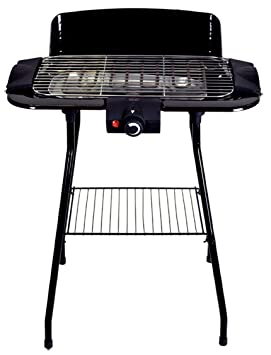barbecue electrique avec thermostat