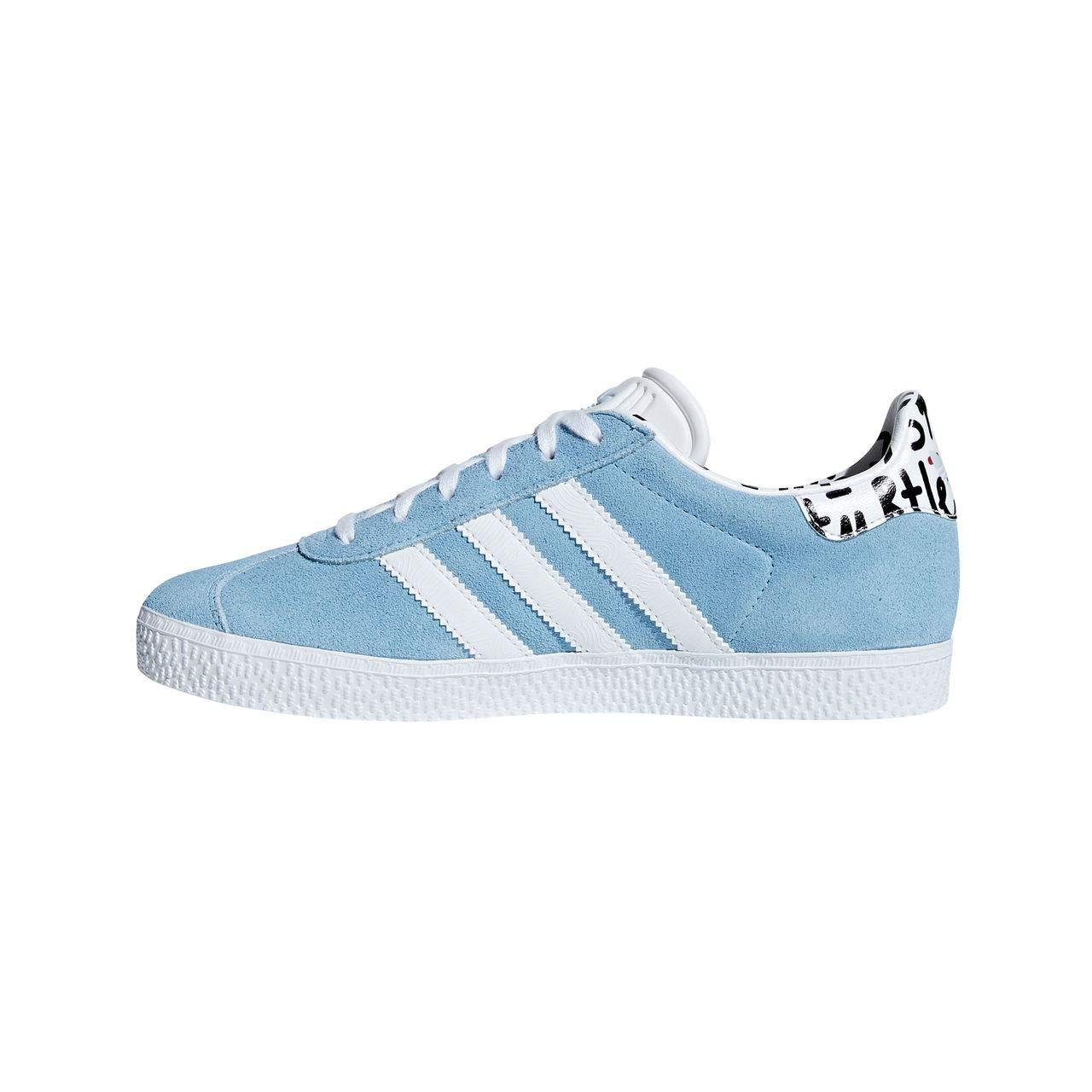 Adidas Gazelle W Scarpe da Ginnastica Donna amazon shoes blu