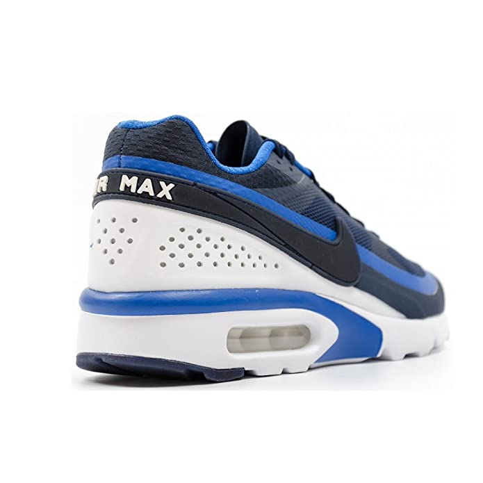 best website 0016d acbbe Nike Air Max BW Ultra Mens Running Trainers 819475 Sneakers Shoes blau 42.5  M EU  Buy Online at Low Prices in India - Amazon.in