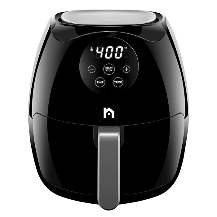 Top 9 New Air Air Fryer
