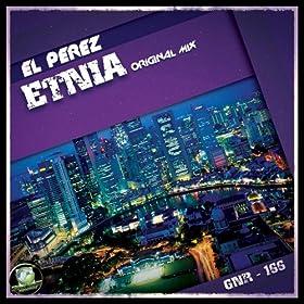 etnia original mix el perez from the album etnia may 16 2014 format