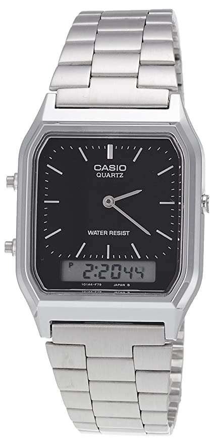 Casio AQ-230A Watch