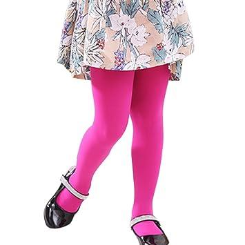 d6333aa3e172 Zoylink Kids Ballet Tights Dance Leggings Candy Velvet Ballet Dance ...
