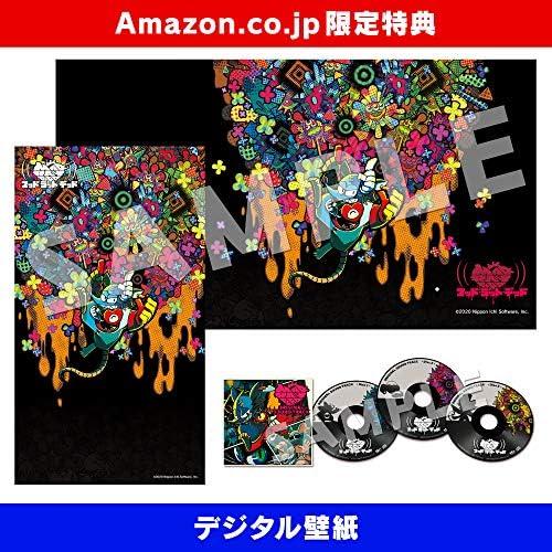 MAD RAT DEAD 【Amazon.co.jp限定】フルサウンドトラックCD(3枚組) 付 & デジタル壁紙 配信 - Switch