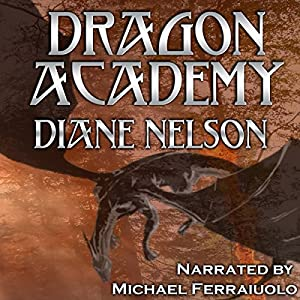 Dragon Academy Audiobook