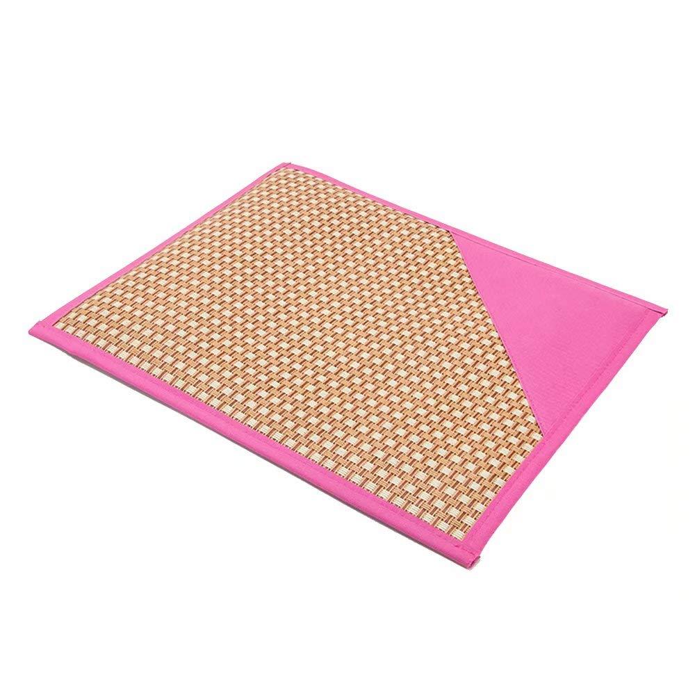 Magic Cool Cooling Gel Pad Pillow Cooling Mat Laptop Cushion Yoga Pet Bed Sofa