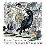 Secret, Profane & Sugarcane [Vinyl]