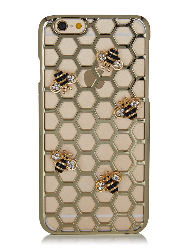 hot sales 18508 568d3 Skinnydip Bee iPhone 6 / 6S Case